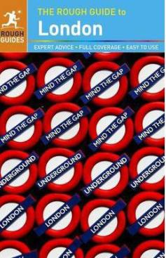 R129.90 Loved one headed for London? Get them this great travel guide!