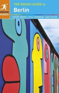 R279.90 Loved one headed for Berlin? Get them this great travel guide!