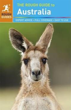 R379.90 Loved one headed for Australia? Get them this great travel guide!