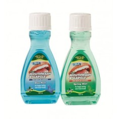 R12.95 Perfect travel sized mouth wash