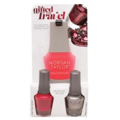 R246.00 Paint your nails on the go with these miniature nail polishes