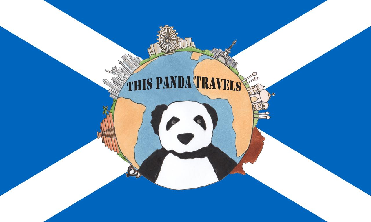 travel u2013 this panda travels